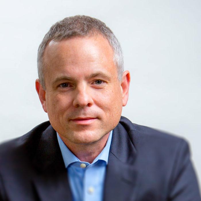 Peter Wyro, MBA